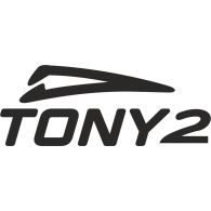 Logo of TONY2