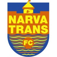 Logo of FC Trans Narva (late 90's logo)