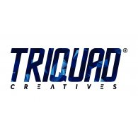 Logo of Triquad Creatives