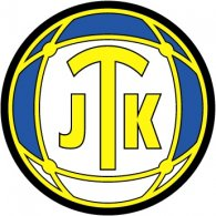 Logo of JK Tulevik Viljandi (early 90's logo)