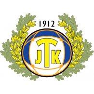 Logo of JK Tulevik Viljandi (mid 10's logo)