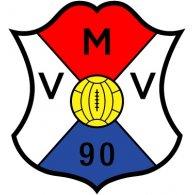 Logo of TVMV Tallinn (early 90's logo)