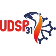 Logo of UDSP 31 - Union Départementale des Sapeurs-Pompiers 31