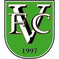 Logo of FC Valga (mid 00's logo)