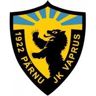 Logo of JK Vaprus Parnu