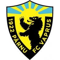 Logo of FC Vaprus Parnu (mid 00's logo)