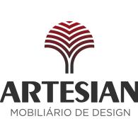 Logo of Artesian Móveis