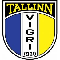 Logo of Vigri Tallinn (early 90's logo)