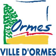 Logo of Ville D'Ormes