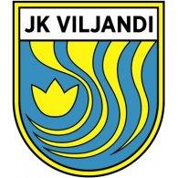 Logo of JK Viljandi (early 90's logo)