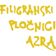 Logo of Filigranski Plocnici Azra