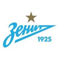 Logo of Zenit Football Club