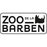 Logo of Zoo de la Barben