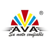 Logo of AVA Su Moto Confiable