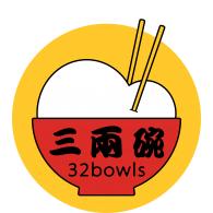 Logo of 32Bowls