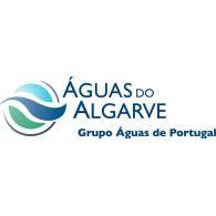 Logo of Águas do Algarve