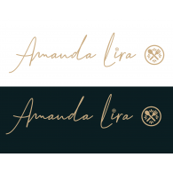 Logo of Amanda Lira - Nutricionist