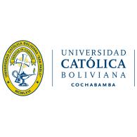 Logo of Universidad Católica Boliviana San Pablo