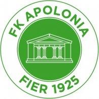 Logo of FK Apolonia Fier