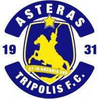 Logo of FC Asteras Tripolis