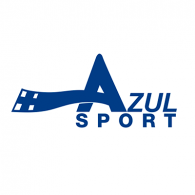 Logo of Azul Sport (1992)