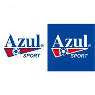 Logo of Azul Sport (1994)