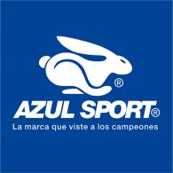 Logo of Azul Sport (liebre)