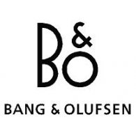 Logo of Bang & Olufsen