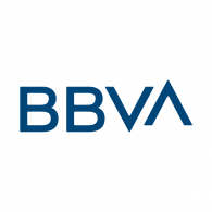 Logo of BBVA