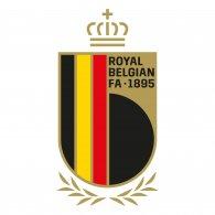 Logo of Royal Belgian FA - new logo