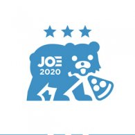 Logo of Joe Biden Bear