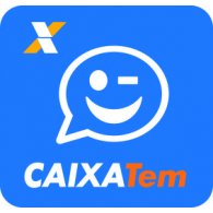 Logo of Caixa Tem Aplicativo