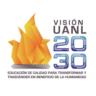 Logo of Vision UANL 2030