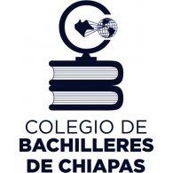 Logo of cobach chiapas