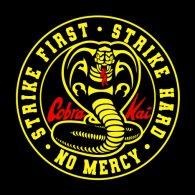 Logo of Cobra Kai