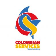 Logo of Colombian Services