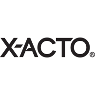 Logo of X-ACTO