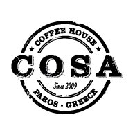 Logo of cosa cafe