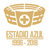 Logo of Estadio Azul
