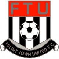 Logo of Fflint Town United FC