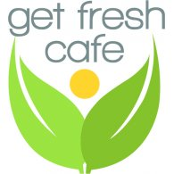 Logo of GET FRESH CAFE