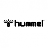 Logo of Hummel (old)