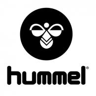 Logo of Hummel Teamsport