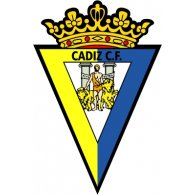 Logo of Cadiz CF