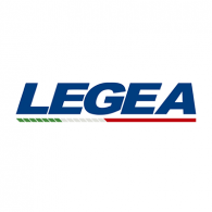 Logo of Legea