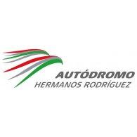 Logo of autodromo Hermanos Rodriguez