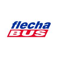 Logo of Flecha Bus