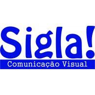 Logo of Logo Sigla! Comunicação Visual