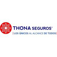 Logo of Thona Seguros