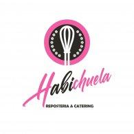 Logo of Habichuela repostería & catering